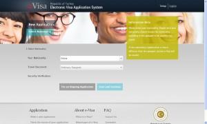 E-Visa&China