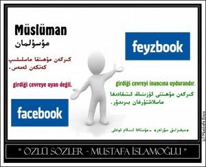 Meghizliq Sozler-Feyzbook