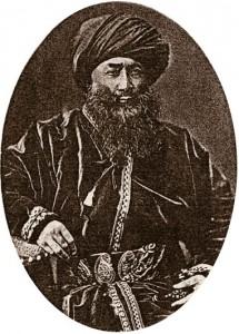 Veselovski-1898-Yakub-Bek[1]