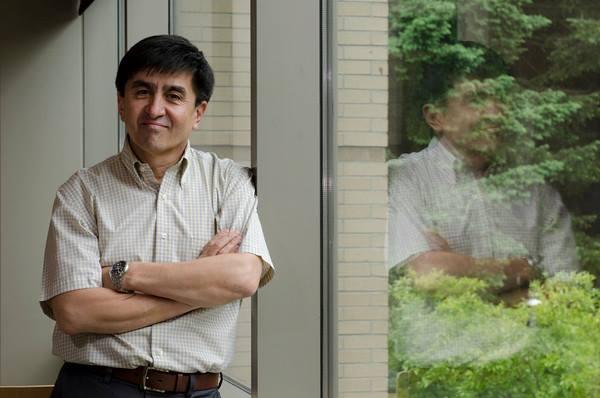 Dr.Shohret Mutallip 20123