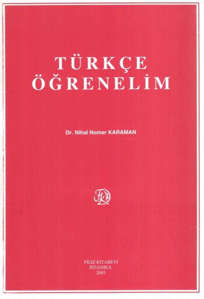 Türkçe Kitap