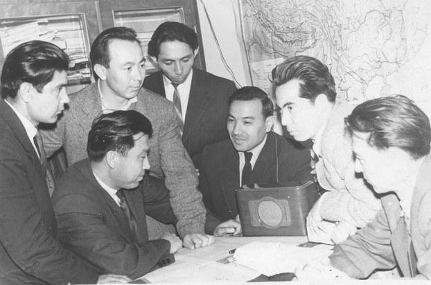 Uyghur-Ziyaliliri-Kazakistan