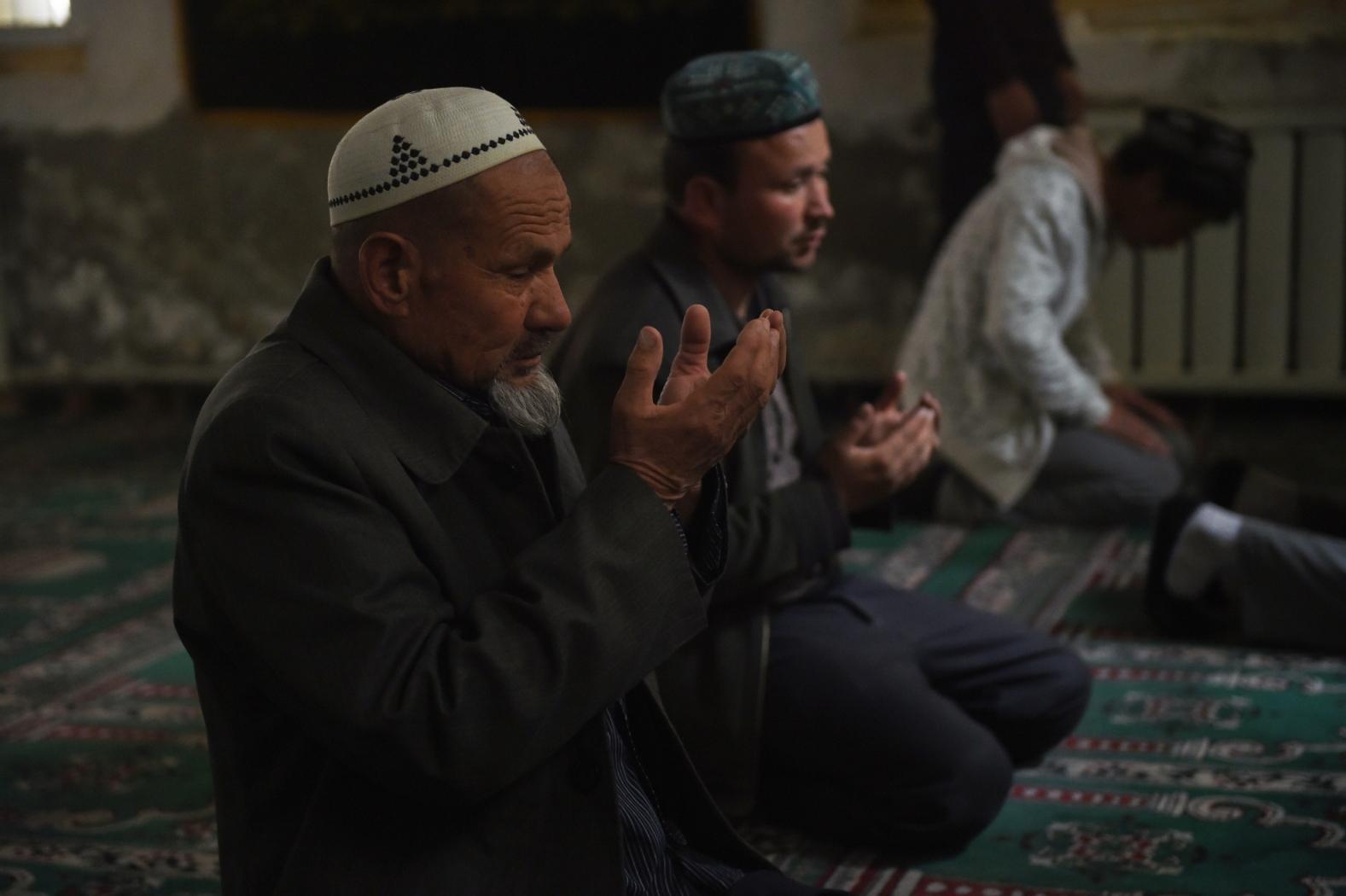 uighur-muslim