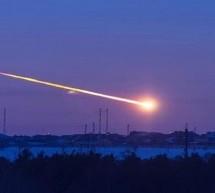 2013-يىلى رۇسىيە ئاسمىنىدىكى مېتېئورىت تاشنى UFO ۋەيران قىلغانمۇ؟